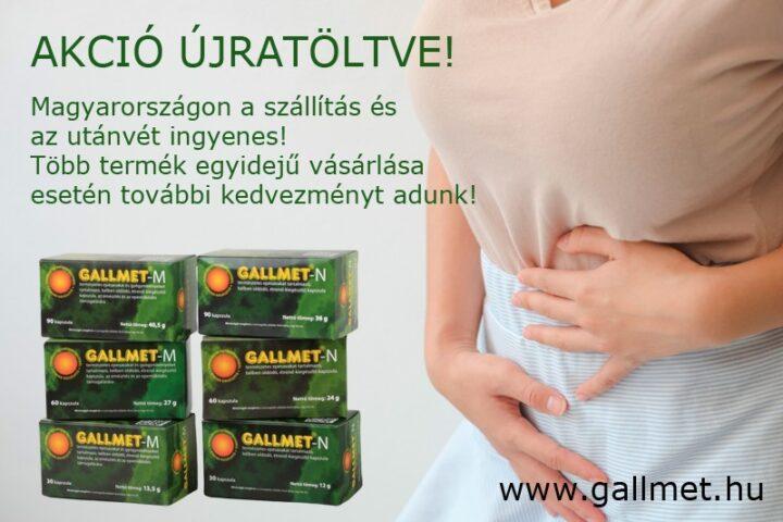 Gallmax Epesav Kapszula 30 db - HerbaDoctor - HerbaDoctor Webáruház