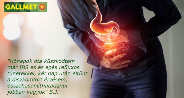 ibs, crohn kór, colitis ulcerosa
